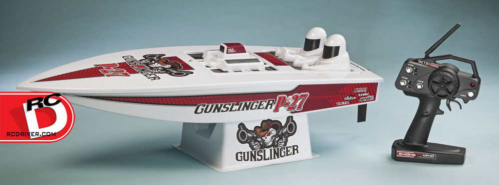 Crackerbox racing hull with quality ABS construction 28mm CNC water ...