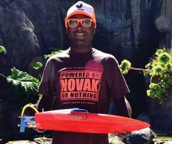 Pro Boater Interview: Bill Oxidean