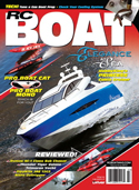 RC Boat Magazine Volume 3