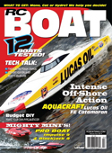 RC Boat Magazine Volume 4
