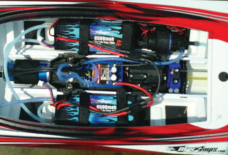MaxAmps Water-Cooled Hard-Case LiPo Kit-water-cooled-hard-case-lipo-kit-p1