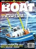RC Boat Volume 6 2014