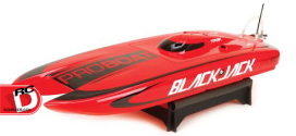 Proboat blackjack 29 review