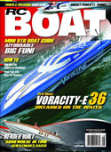 RC Boat Volume 8 2015