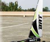 HobbyKing Bat 1 Rc Land Yacht: All you need is wind and a sail