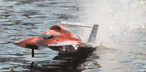 Boat Racing Rules and Etiquette