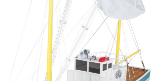 Aquacraft - Bristol Trawler copy