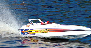 How To: Add Flotation to Your Boat
