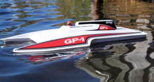 Aquacraft GP-1 Ultra Hydro