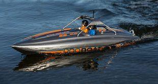 Pro Boat River Jet 23 Ready To Run